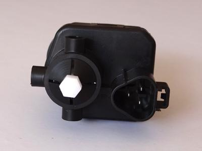 汽车大灯调节器(吉利)